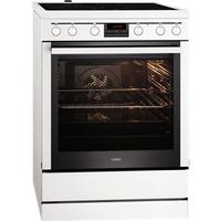 AEG 47056VS-WN Küchenherd & Kocher (Weiß)