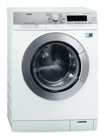AEG L87695WD Wasch-Trockner (Weiß)