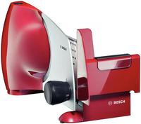 Bosch MAS62R1N Aufschnittmaschine (Rot)