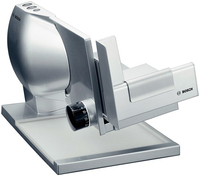 Bosch MAS9501N Aufschnittmaschine (Silber)