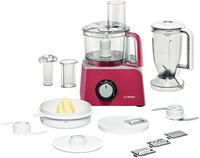 Bosch MCM42024 Küchenmaschine (Pink, Silber)