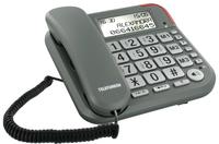 Telefunken TF 501 COSI (Grau)