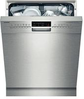 Siemens SN48N563DE Spülmaschine (Edelstahl)