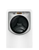 Hotpoint-Ariston AQD1070D 69 EU/A Wasch-Trockner (Weiß)