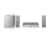 LG BH8120C Home-Kino System (Weiß)