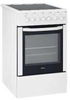 Beko CSM 57100 GW Küchenherd & Kocher (Weiß)
