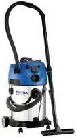 Nilfisk Multi 30 T VSC Inox (Blau, Edelstahl)