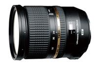 Tamron SP 24-70mm F/2.8 Di VC USD, Sony