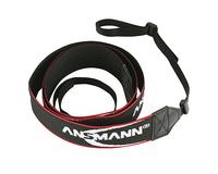 Ansmann 1600-0022 Gurt (Schwarz)