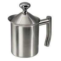 Xavax 00111165 Milchaufschäumer (Chrom)