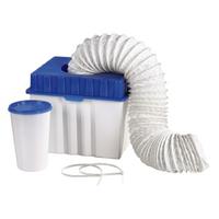 Xavax 00111341 Küchen- & Haushaltswaren-Zubehör (Blau, Weiß)