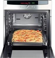 Neff Z1272X0 Küchen- & Haushaltswaren-Zubehör (Schwarz)