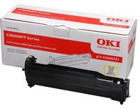 OKI 44844505 Tonerkassette