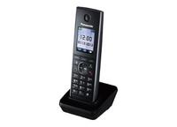 Panasonic KX-TGA855 (Schwarz)