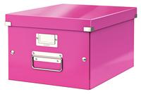 Leitz Click & Store Aufbewahrungs (Pink)