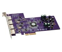 Sonnet Tempo SATA Pro 6Gb 4-Port (Aluminium, Violett)