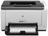 HP LaserJet Pro CP1025 (Grau)