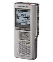 Olympus DS-2500 (Silber)