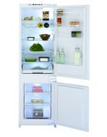 Beko CBI 7702 F Kühl-Gefrierschrank (Weiß)