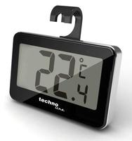 Technoline WS 7012 Außenthermometer (Schwarz)