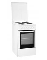 Beko CSE 56000 GW Küchenherd & Kocher (Weiß)