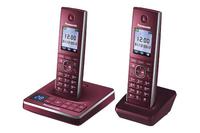 Panasonic KX-TG8562 (Rot)