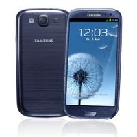 Samsung Galaxy S III GT-I9300 16GB Blau (Blau)