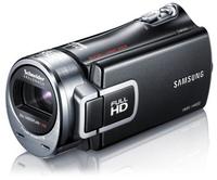 Samsung HMX-H400BP Digitale Videokamera (Schwarz)
