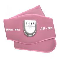 Bodi-Tek BT-ABTP Massiermachine (Pink)