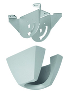 Vogel's PFA 9010 Ceiling plate (Silber)
