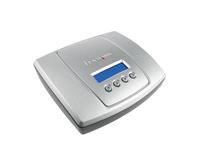 Lexmark MarkNet N7002e (Silber)