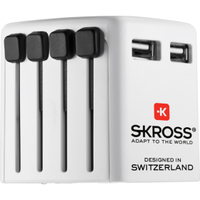 Skross SKR1302300 (Weiß)