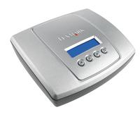 Lexmark MarkNet N7000e (Silber)