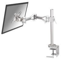 Newstar FPMA-D1030 Flat panel Tischhalter (Silber)