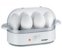Cloer 6091 Eierkocher (Weiß)