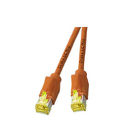 EFB Elektronik 10m, RJ45 (Orange)