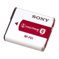 Sony NP-FG1 Wiederaufladbare Batterie / Akku