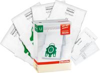 Miele 07282050 Staubsauger-Zubehör und Verbrauchsmaterial (Grün, Weiß)