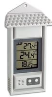 TFA 30.1039 Außenthermometer (Weiß)