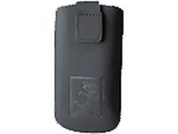 2GO 794171 Handy-Schutzhülle (Schwarz)