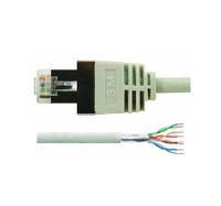 LogiLink Cat5e FTP 0.5m (Grau)