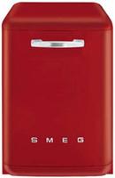 Smeg BLV2R-2 Spülmaschine (Rot)