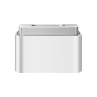 Apple MagSafe / MagSafe 2 (Weiß)
