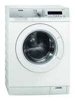 AEG L76685FL Freistehend 8kg 1600RPM A+++ Weiß Front-load (Weiß)