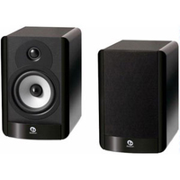 Boston Acoustics A 25 (Schwarz)