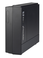 BlueWalker PowerWalker VFD 600 IEC (Schwarz)