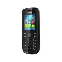Nokia 113 (Schwarz)