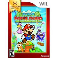 Nintendo Super Paper Mario, Wii