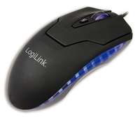 LogiLink ID0009A Maus (Beige)