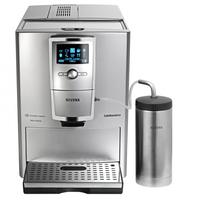 Nivona CafeRomatica 855 (Chrom, Silber)